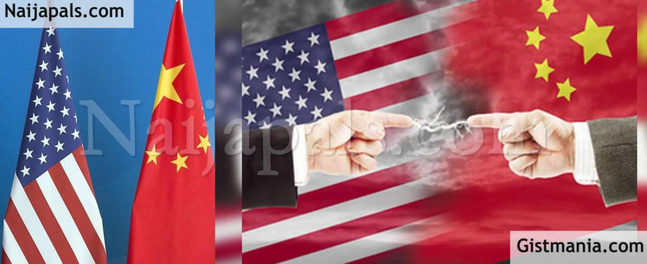 <img alt='.' class='lazyload' data-src='https://img.gistmania.com/emot/news.gif' /><b> United States Of America Imposes Visa Restrictions On Chinese Officials, Citing Coercion</b>