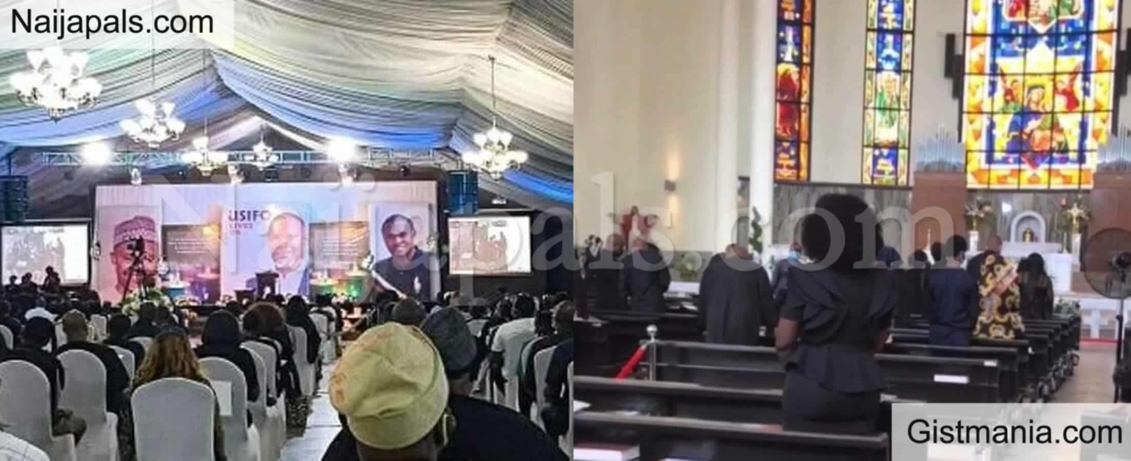 <img alt='.' class='lazyload' data-src='https://img.gistmania.com/emot/photo.png' /> Murdered Super TV CEO, <b>Micheal Usifo Ataga, Buried In Lagos</b> (Photos)