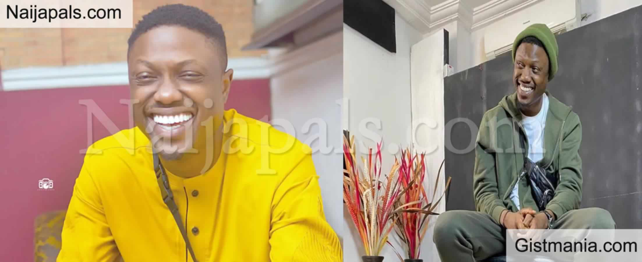 <img alt='.' class='lazyload' data-src='https://img.gistmania.com/emot/comment.gif' /> Nigerian Rapper <b>Vector, Gives Advice To Single Ladies Who Are Sexually Harassed By Men</b>