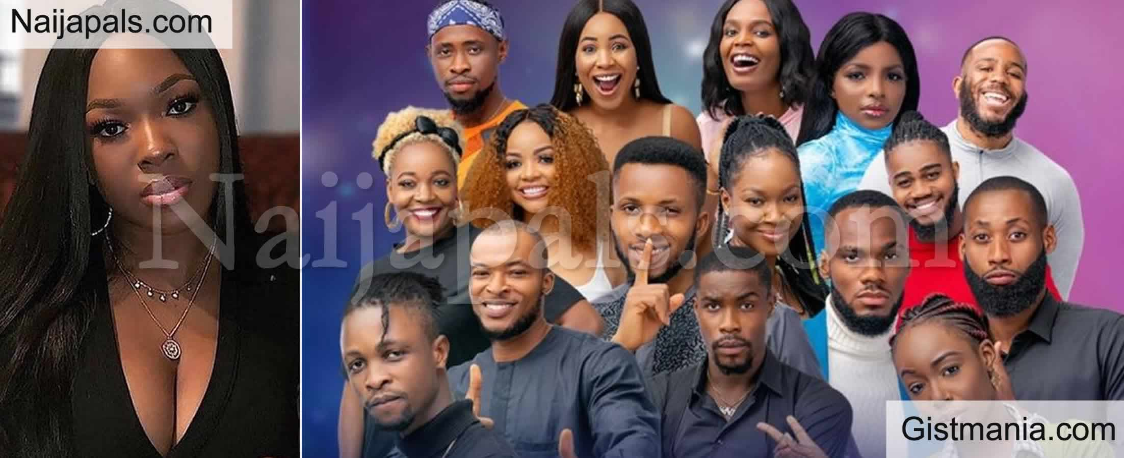 <img alt='.' class='lazyload' data-src='https://img.gistmania.com/emot/comment.gif' /> #BBNaija5! <b>Vee Tops Laycon As List of Housemates Earnings is Officially Released</b>