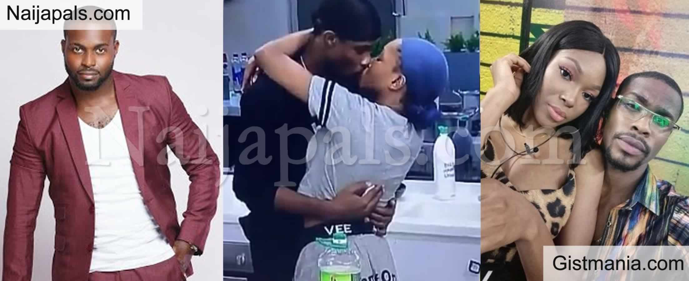 <img alt='.' class='lazyload' data-src='https://img.gistmania.com/emot/video.gif' /> Big Brother Naija: <b>Neo Washes Vee's Pants and Bra, Nengi Reacts With Surprise</b>