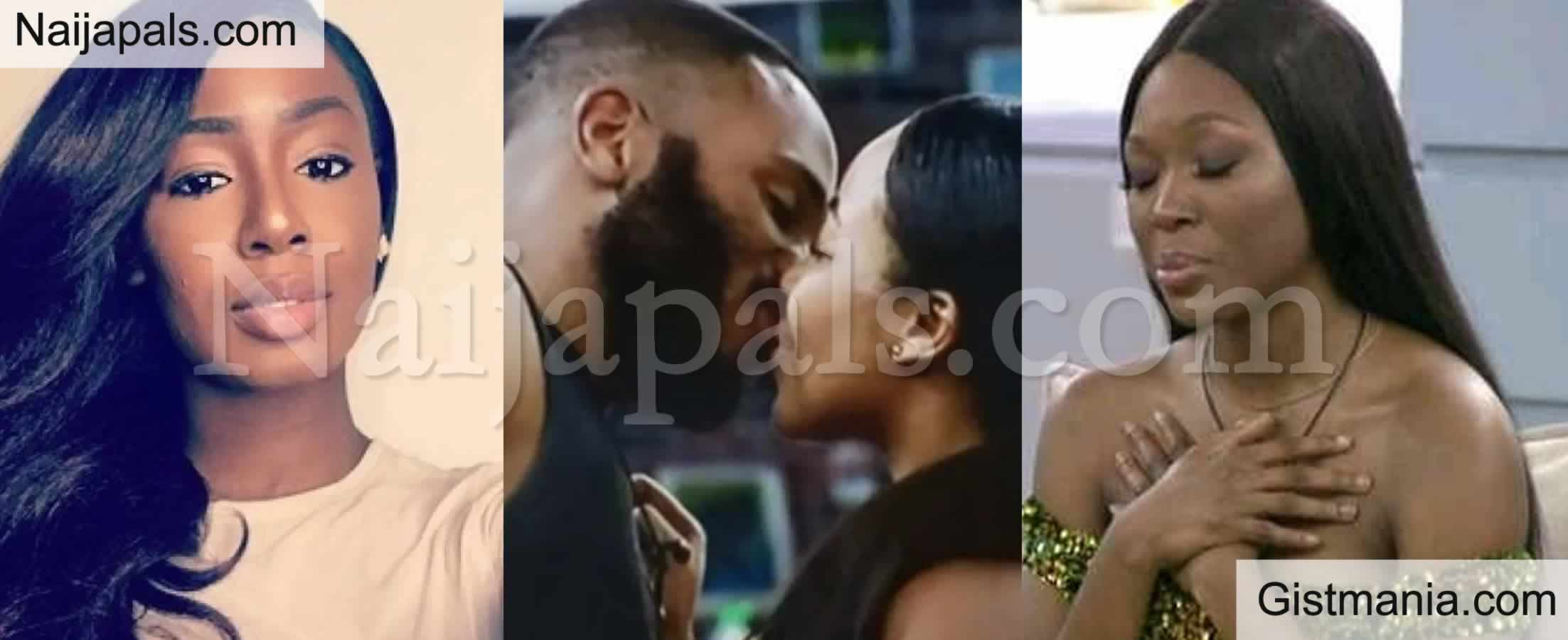 <img alt='.' class='lazyload' data-src='https://img.gistmania.com/emot/comment.gif' /> BBNaija2020: <b>Vee Seeks to Make Peace With Her In-House Rivals Tolanibaj & Erica</b>