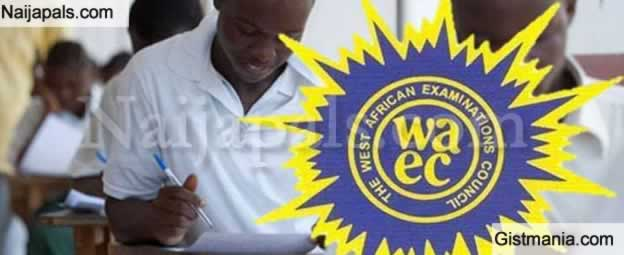 <img alt='.' class='lazyload' data-src='https://img.gistmania.com/emot/thumbs_up.gif' /> <b>WAEC To Release 2020 Senior Secondary School Certificate Examination Results Late October</b>
