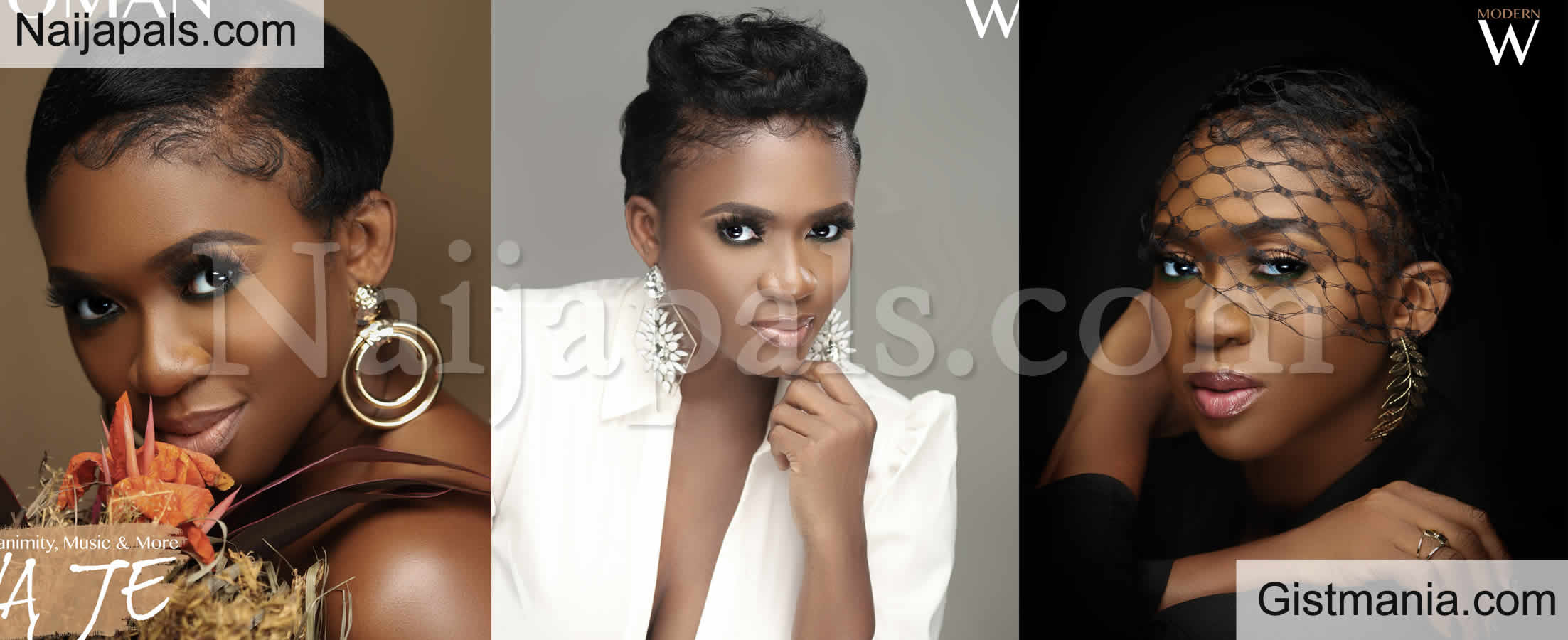 <img alt='.' class='lazyload' data-src='https://img.gistmania.com/emot/shocked.gif' /> <b>I was Banned From Singing In The Church Because I Got Pregnant - Waje</b>