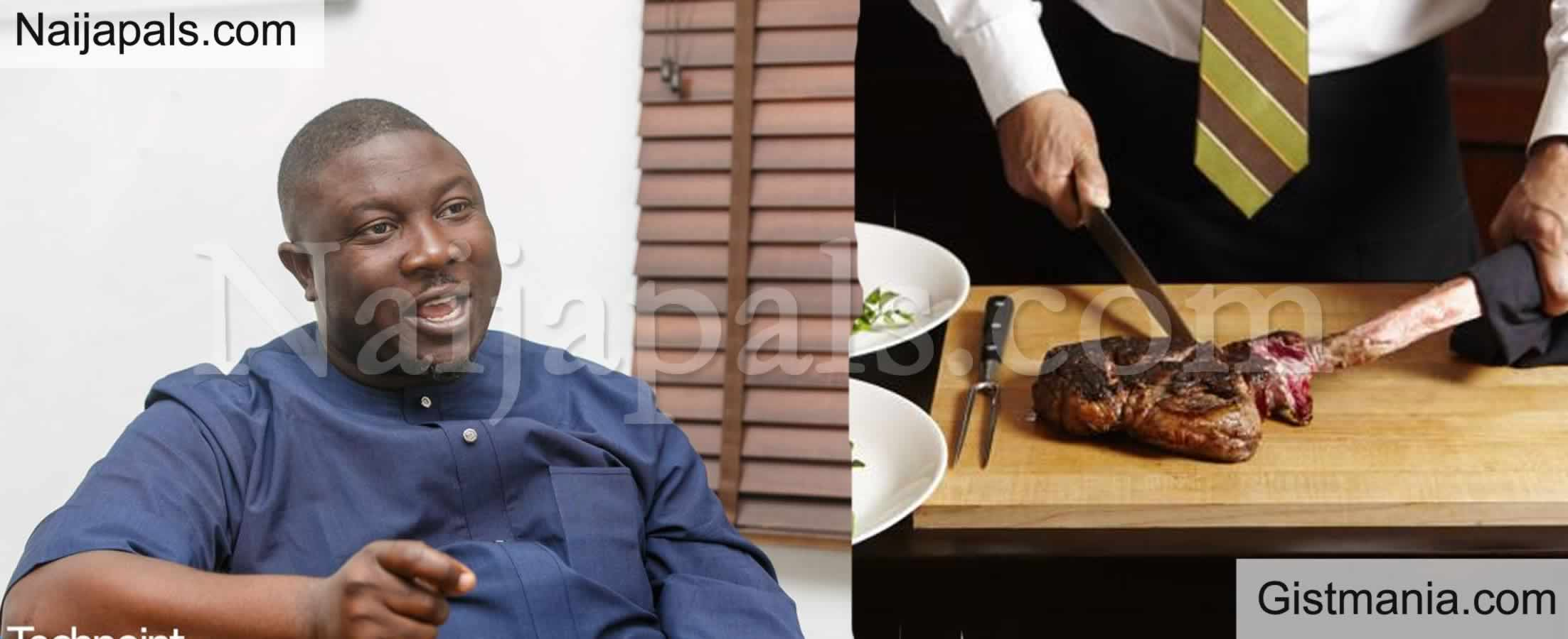 <img alt='.' class='lazyload' data-src='https://img.gistmania.com/emot/shocked.gif' /> <b>CEO Wakanow, Adebayo Adedeji Narrates Heartbreaking Encounter With Chef</b>