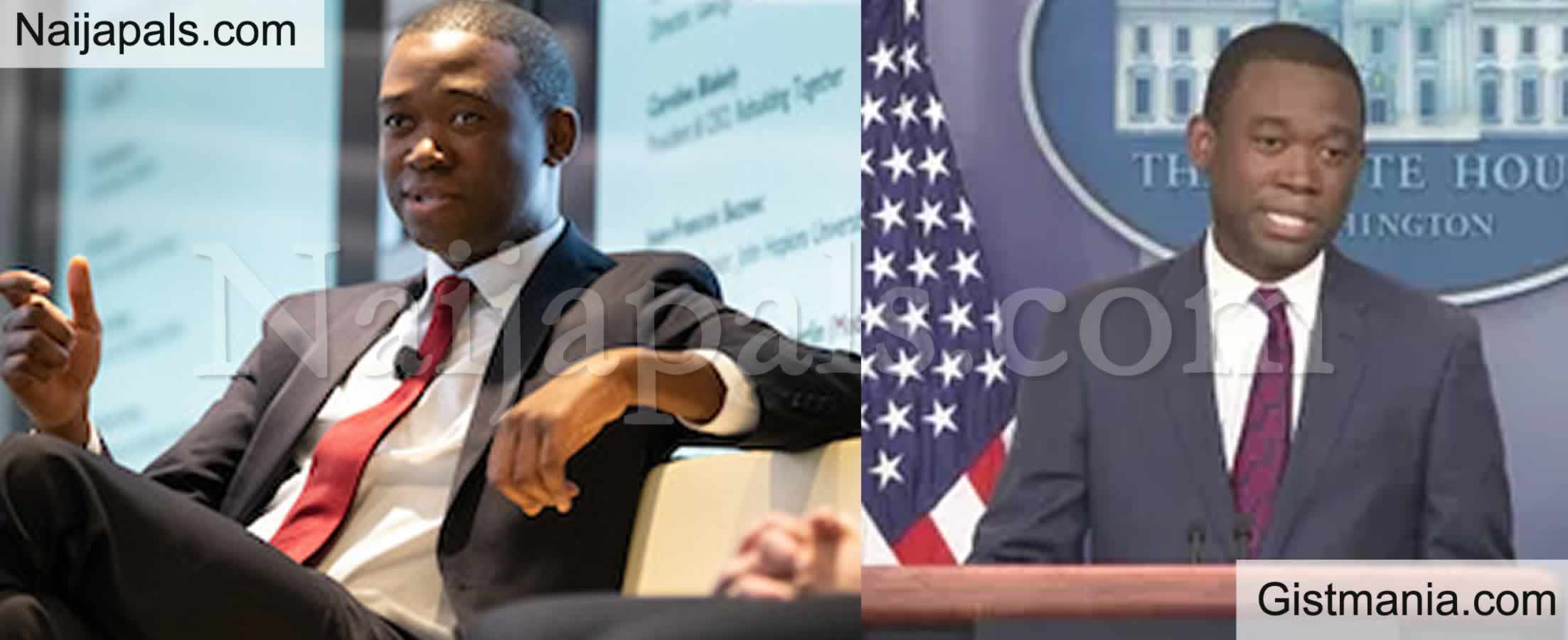 <img alt='.' class='lazyload' data-src='https://img.gistmania.com/emot/thumbs_up.gif' /> <b>Meet Adewale Adeyemo, A Nigerian Set to be US Deputy Secretary Of Treasury Under Joe Biden</b>