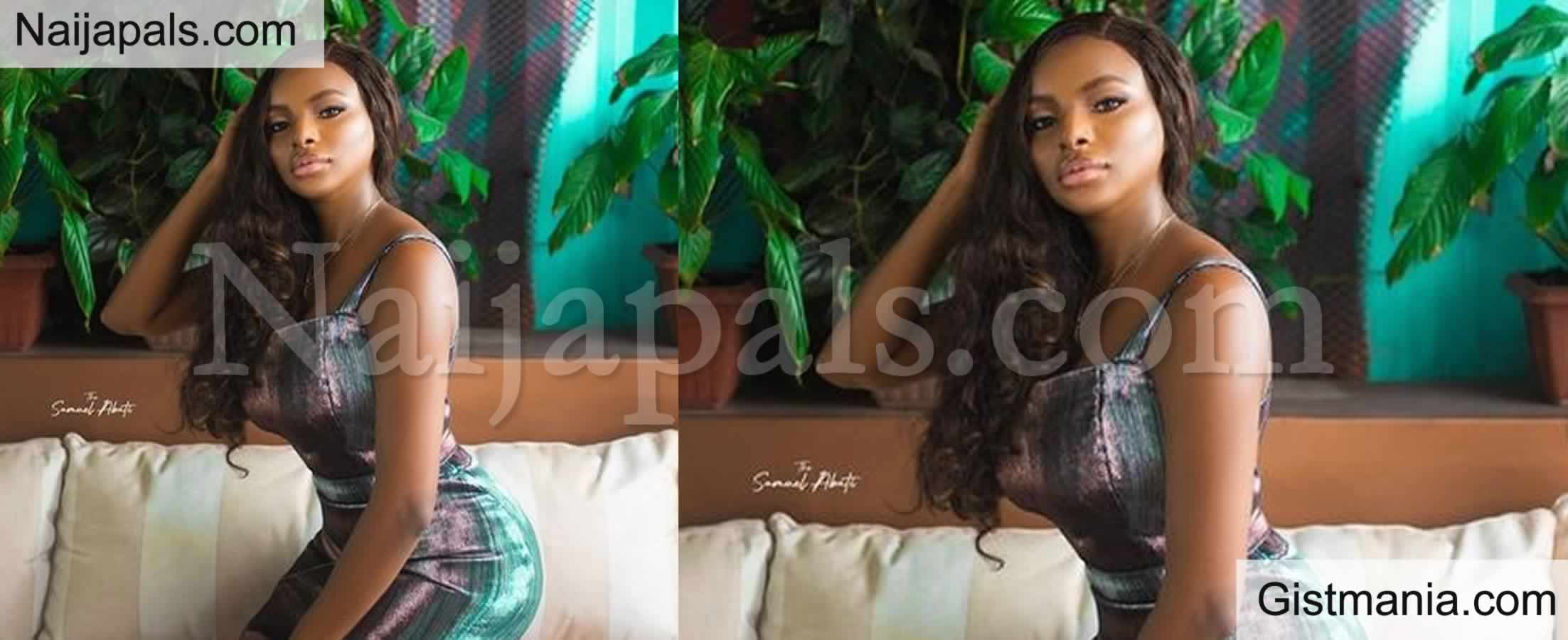 <img alt='.' class='lazyload' data-src='https://img.gistmania.com/emot/comment.gif' /><b>''Your Body Is What Helps You In The Movie Industry'' - BBNaija Wathoni</b>