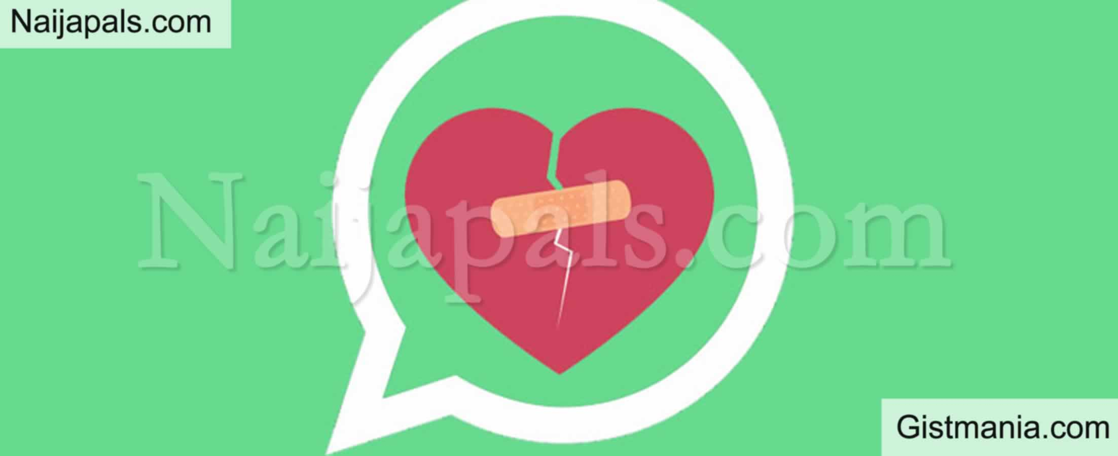 <img alt='.' class='lazyload' data-src='https://img.gistmania.com/emot/broken_heart.gif' /> <b>11 Ways WhatsApp Can Ruin Your Relationship</b>