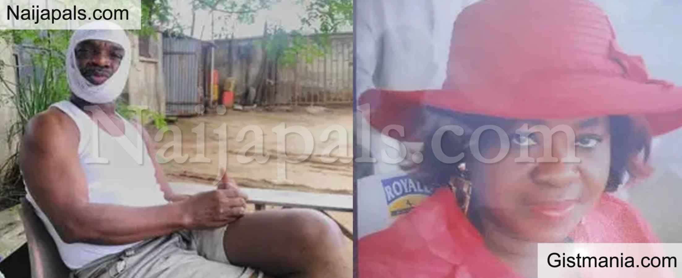 <img alt='.' class='lazyload' data-src='https://img.gistmania.com/emot/shocked.gif' /> <b>How Our Houseboy Killed My Wife on Her Birthday, Then Tried to Kill Me Too</b> - Nigerian Man