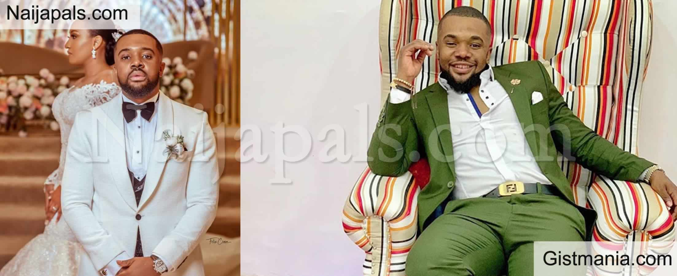<img alt='.' class='lazyload' data-src='https://img.gistmania.com/emot/comment.gif' /> <b>Nigeria Actor, Williams Uchemba Breaks Silence Over Gay Allegation</b>