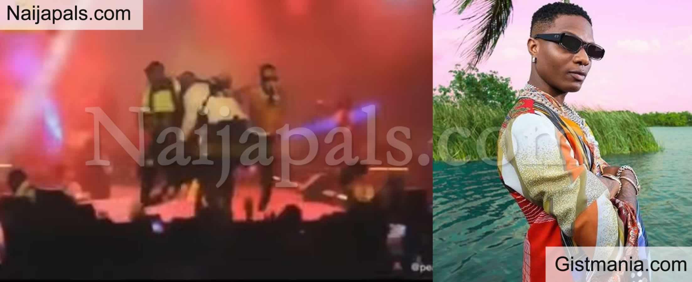<img alt='.' class='lazyload' data-src='https://img.gistmania.com/emot/thumbs_up.gif' /><img alt='.' class='lazyload' data-src='https://img.gistmania.com/emot/video.gif' /> STARBOY!<b> Nigerian Singer, Wizkid Gets A Customized Private Jet Floormat</b> (Video)