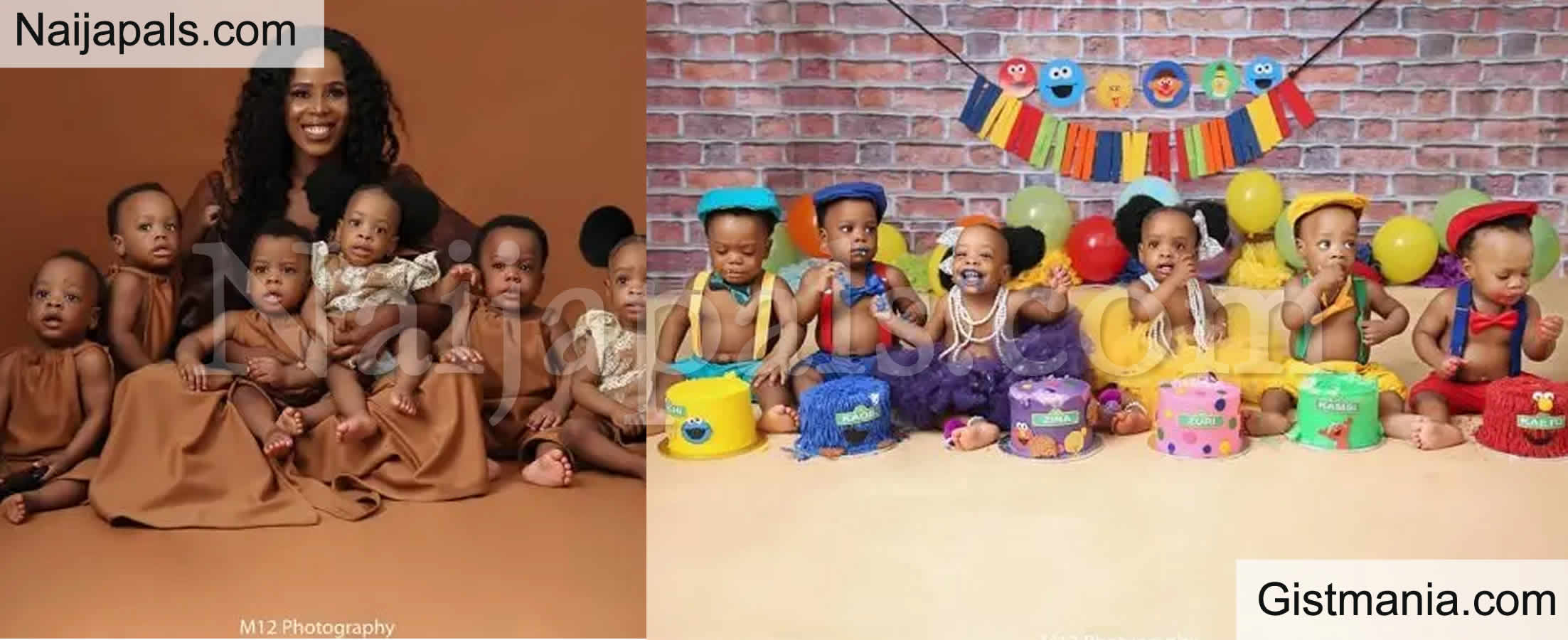 <img alt='.' class='lazyload' data-src='https://img.gistmania.com/emot/news.gif' /> <b>Police Officer, Bright Akhimien & Wife Welcome Sextuplets After 7 Years Of Childlessness</b>
