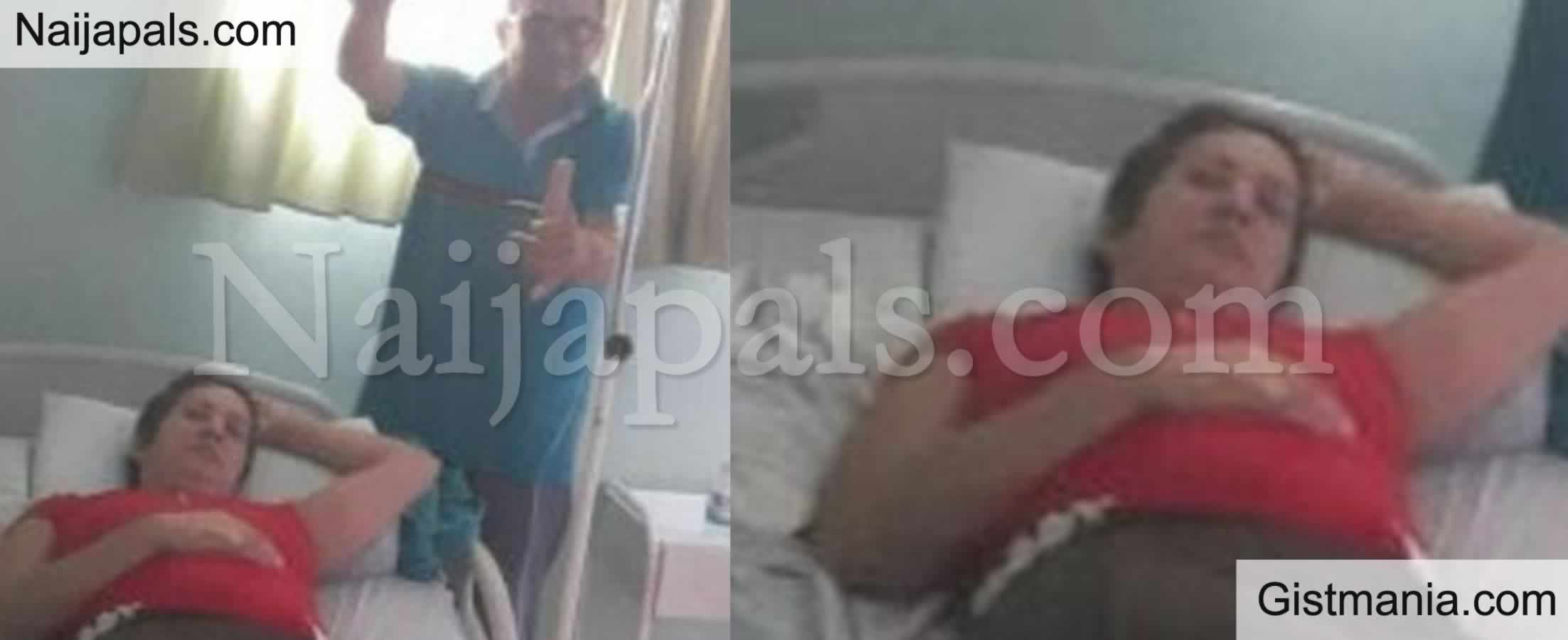 Woman Wakes Up In a Body Bag After Being Declared Dead