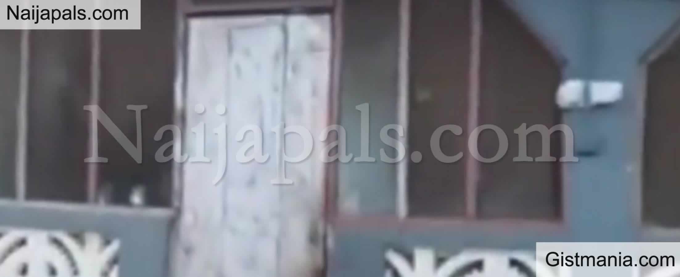 <img alt='.' class='lazyload' data-src='https://img.gistmania.com/emot/cry.gif' /> <b>35-Year-Old Woman, Rebecca Amoah Commits Suicide After Her Husband Cheated On Her</b> (Video)