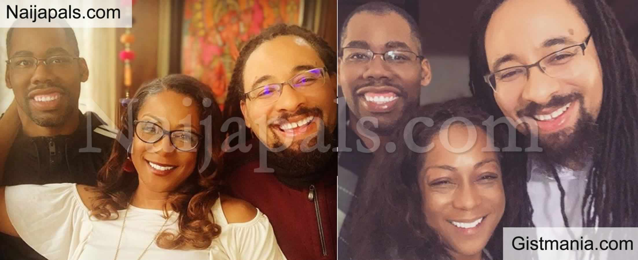 <img alt='.' class='lazyload' data-src='https://img.gistmania.com/emot/comment.gif' /> PHOTOS: <b>Woman Happily Poses With Her Two Husbands Says They Live Together in Peace</b>