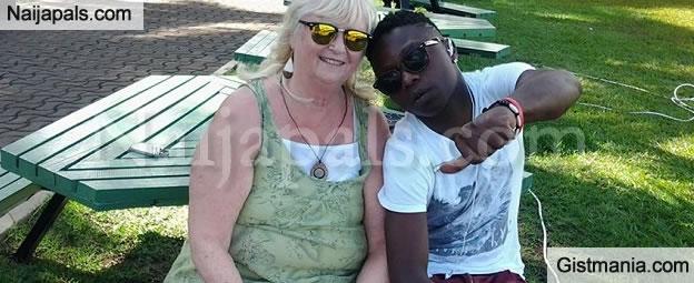 Dating an older african man